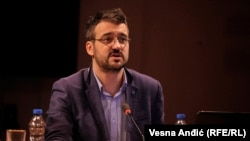 Nemanja Stjepanović: Naša vlast se pravi kao da se devedesetih u Sandžaku ništa nije dešavalo