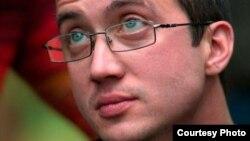 Руски опозициски активист Александар Долматов.