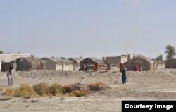 Zikris in Awaran, Balochistan.