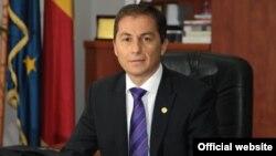 Procurorul Daniel Morar
