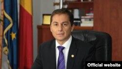 Daniel Morar, actual judecător al Curții Constituționale și fost procuror DNA