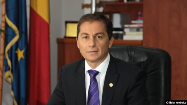 Daniel Morar.