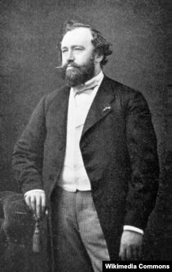 Адольф Сакс