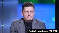 Керівник політико-правових програм Українського центру суспільного розвитку Ігор Рейтерович