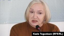 Тамара Калеева.