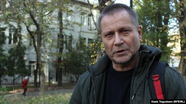 Sergey Duvanov
