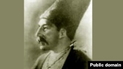 Mirzə Şəfi Vazeh. (1794-1852)