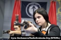Ангелина Гордецкая