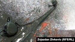 """Rad Tomislava Zovke iz ciklusa """"Globalna silikonizacija"""", 2015., fotografije uz tekst: Zvjezdan Živković"""