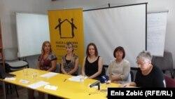 Nevladine udruge: Zvono na uzbunu