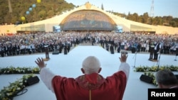 Папата Бенедикт XVI.