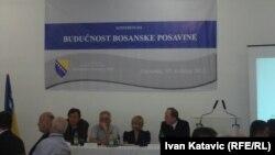"""Konferencija """"Budućnost Bosanske Posavine"""""""