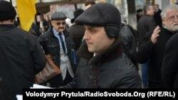 Сергій Ковальський, архівне фото