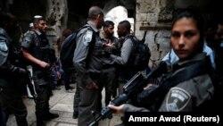 Ізраїль попередньо розцінює напад на кордоні як теракт
