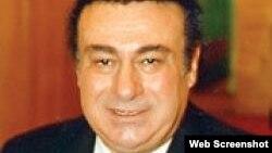Зураб Соткилава, оперный певец.