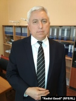 Азиз Набизода