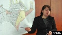 Larisa Voloh, primar la Palanca explică situația din zonă