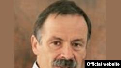 Mojmir Mrak, profesor Ekonomskog fakulteta u Ljubljani