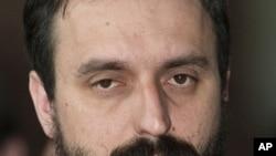 گوران هاجیچ، مظنون به جنایت جنگی در کروآسی