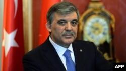 عبدالله گل٬ رئیس جمهور ترکیه