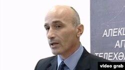 Этнограф и историк, научный сотрудник Абхазского института гуманитарных исследований Виктор Авидзба
