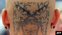 """""""Пострадавшие рассказали нам, что их били крупные лысые ребята с татуировками. Возможно, это были скинхеды"""""""