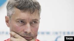 Евгений Ройзман – оппозиционер, мэр Екатеринбурга