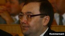 Ural Rahimov Bashneft