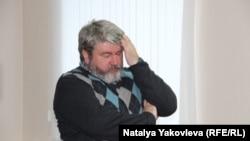 """Директор фирмы """"Мерк"""" Дмитрий Золотарев"""