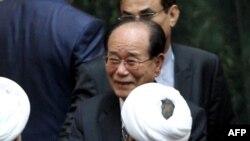 Кім Йон Нам, архівне фото 2013 року