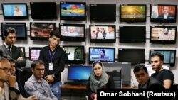 Новинари во Авганистан