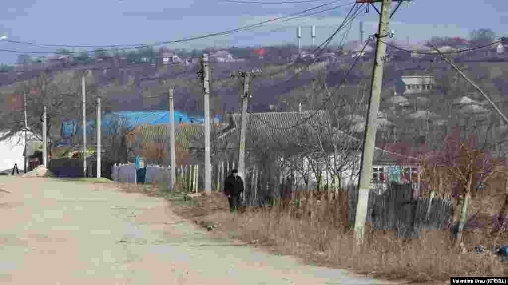 Moldova, Hâncești Elections, People&Places, 29 February 2020 27