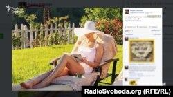 Навесні 2016 року дружина Віталія Кличка опублікувала фото із двору будинку на 2055 Stradella RD у Лос-Анджелесі