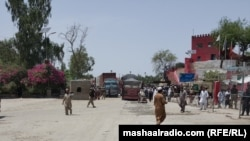 Pakistan imposed new curbs at the Torkham border crossing with Afghanistan on June 1, stranding hundreds of travelers.