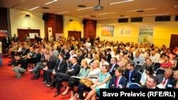 Sa Miločerskog razvojnog foruma, 9. septmebar 2013.