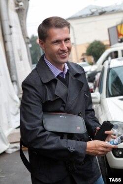 Леонід Мартинюк