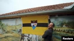 Zastava Liberlenda, arhiv