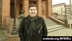 Стас Жыркоў