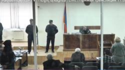 Քոչարյանը մեղադրում է դատարանին իր գործի նկատմամբ խտրական վերաբերմունք ցուցաբերելու համար