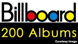 Billboard Top 200