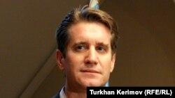 Бывший посол США в Азербайджане Метью Брайза, 17 февраля 2011