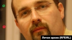 Инж. Климент Ангелов
