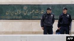 Ankara, türk ofiserleri