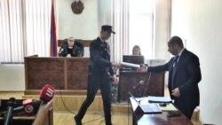 Ռոբերտ Քոչարյանի զենքերը առգրավված են․ փաստաբան