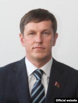 Віталь Кастагораў
