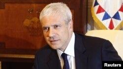 Тадич був президентом Сербії до травня 2012 року
