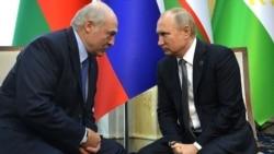 Радзіхоўскі: Масква вымушаная будзе капітуляваць