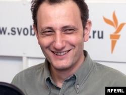 Андрей Колесников (архивное фото)