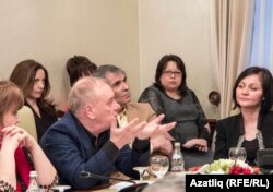 Геннадий Сафиуллин сөйли