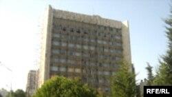 Azərbaycan «Kapital» Bankının mərkəzi ofisi